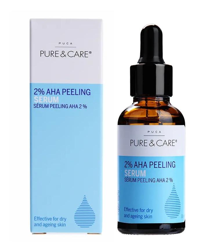Puca Pure & Care Aha 2% Serum