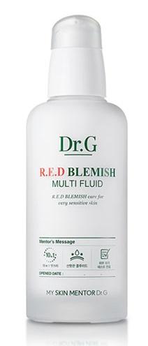 Dr. G R.E.D Blemish Multi Fluid