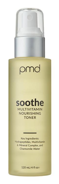 PMD Soothe: Multivitamin Nourishing Toner