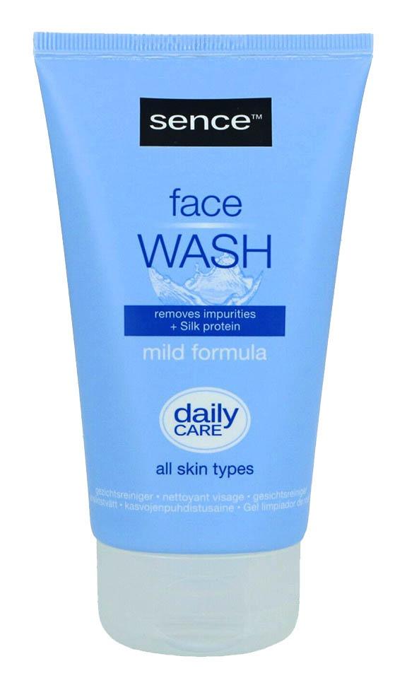 Sence Beauty Face Wash
