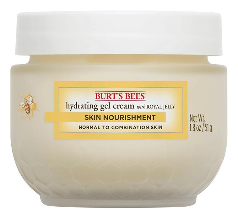 Burt's Bees Skin Nourishment Gel