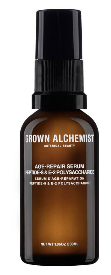 Grown Alchemist Age-Repair Serum Peptide-8 & E-2 Polysaccharide