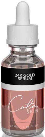 Cota Skin 24K Gold Serum