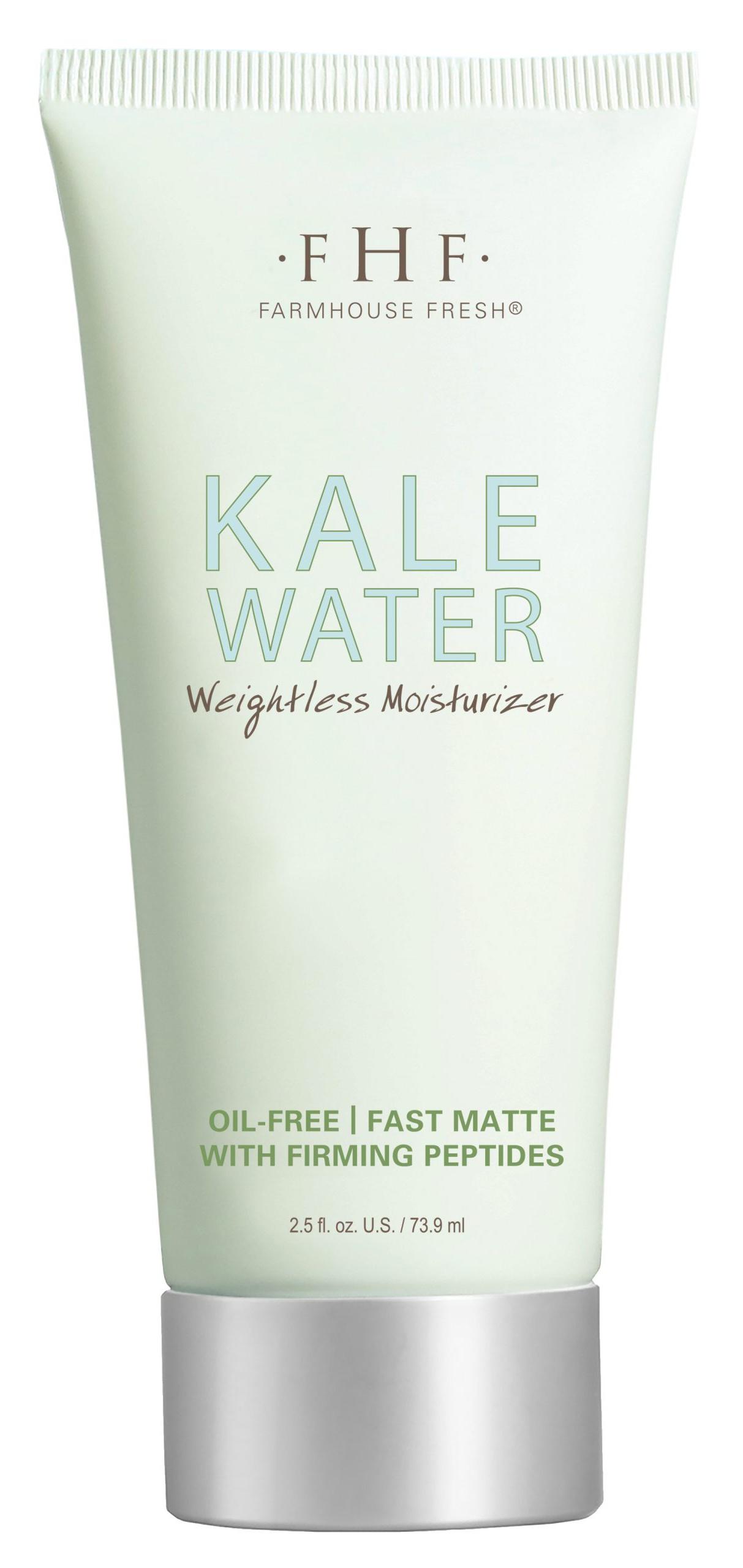 FarmHouse Fresh Kale Water Weightless Moisturizer