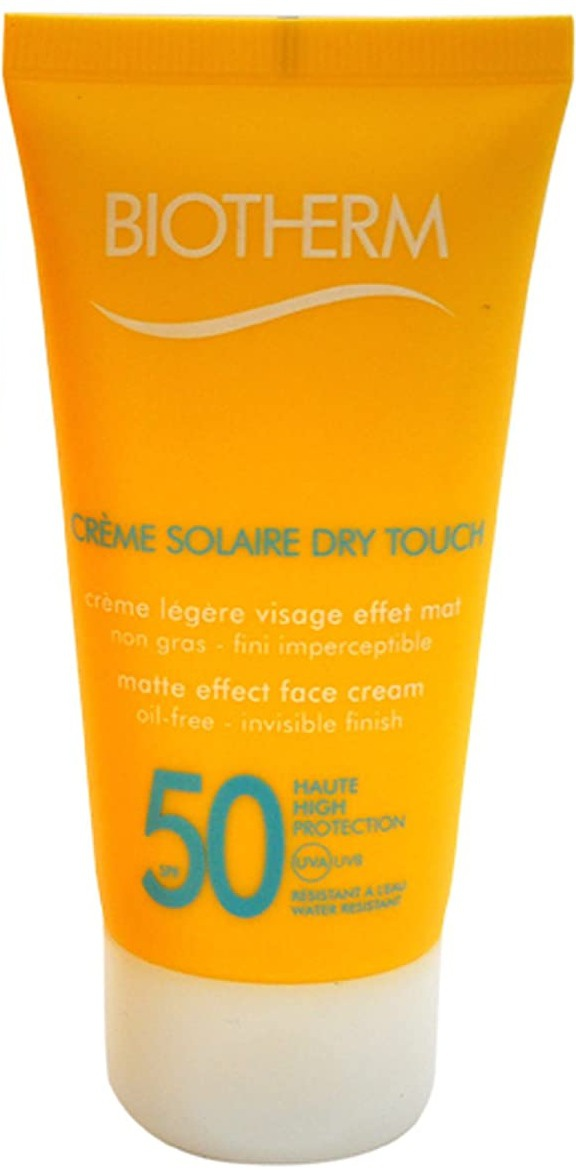 Biotherm Crema Solaire Dry Touch Spf 50+  (2020)