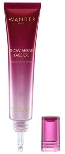 Wander Beauty Glow Ahead Face Oil