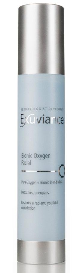 Exuviance Bionic Oxygen Facial
