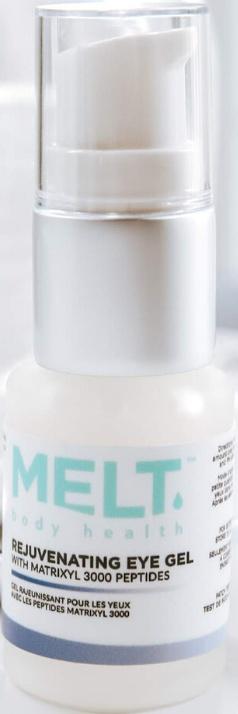 Melt Skincare Rejuvenating Eye Gel