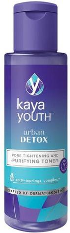 Kaya youth Urban Detox Purifying Toner