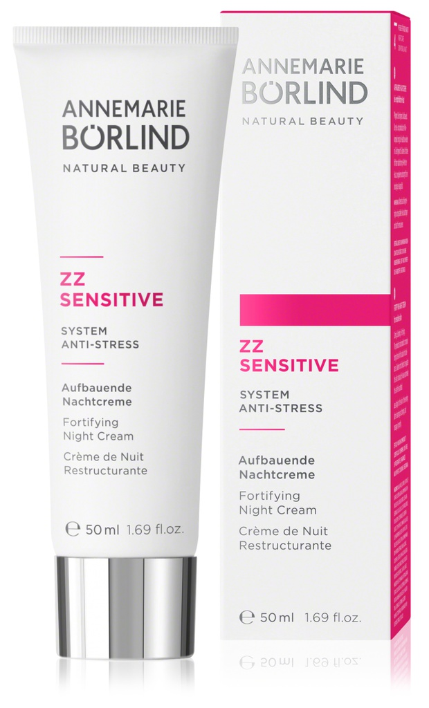 Annemarie Börlind Fortifying Night Cream