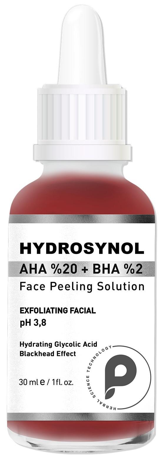 Procsin Hydrosynol Face Peeling Solution