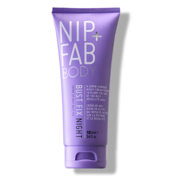 Nip+Fab Bust Fix - Night