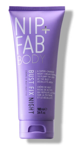 Nip+Fab Bust Fix - Night