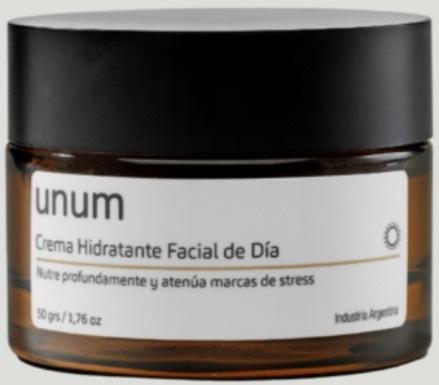 Unum Crema Hidratante Facial De Día