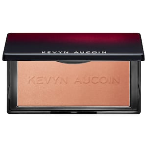 Kevin Aucoin The Neo-Bronzer