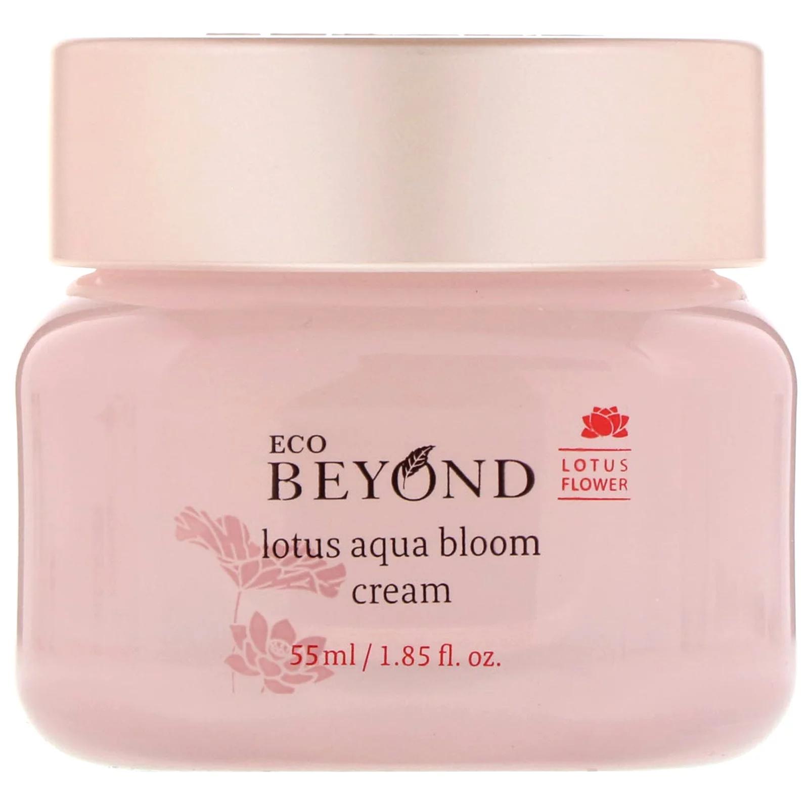 BEYOND Lotus Aqua Bloom Cream