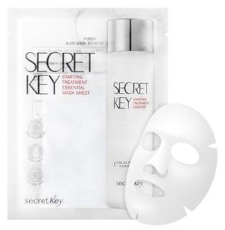 Secret Key Starting Treatment Essential Mask Sheet