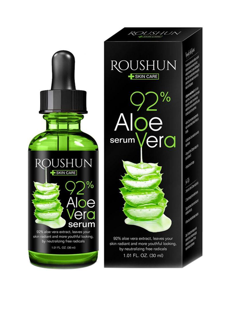 Roushun 92% Aloe Vera Serum