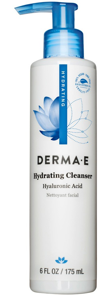 Derma E Hydrating Cleanser
