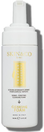 SKIN&CO Roma Truffle Therapy Cleansing Foam