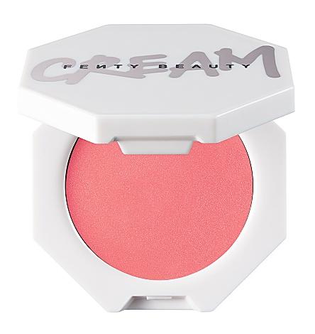 Fenty Beauty Cheeks Out Freestyle Cream Blush Petal Poppin