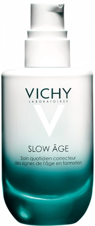 Vichy Slow Age Anti-Ageing Fluid Spf25