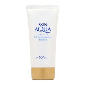 Rohto Skin Aqua Uv Super Moisture Essence Spf50+ Pa++++