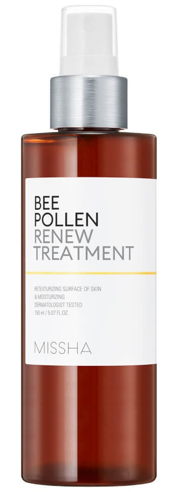 Missha Bee Pollen Renew Treatment