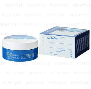 Farmstay Collagen Waterfull Hydrogel Eye Patch