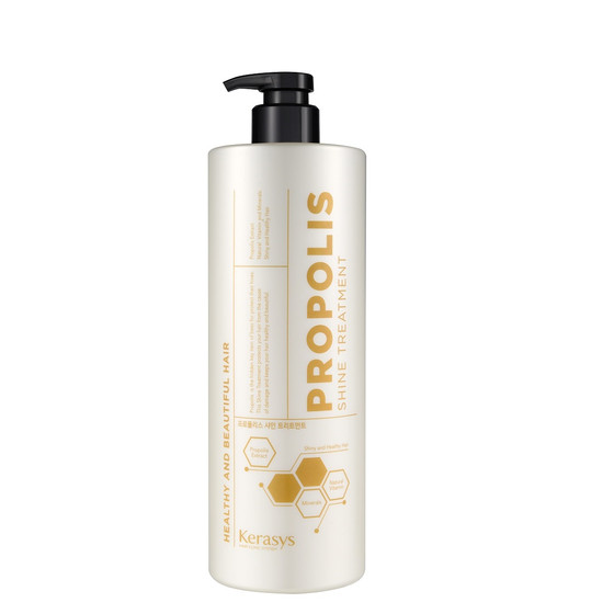 Kerasys Propolis Shine Treatment