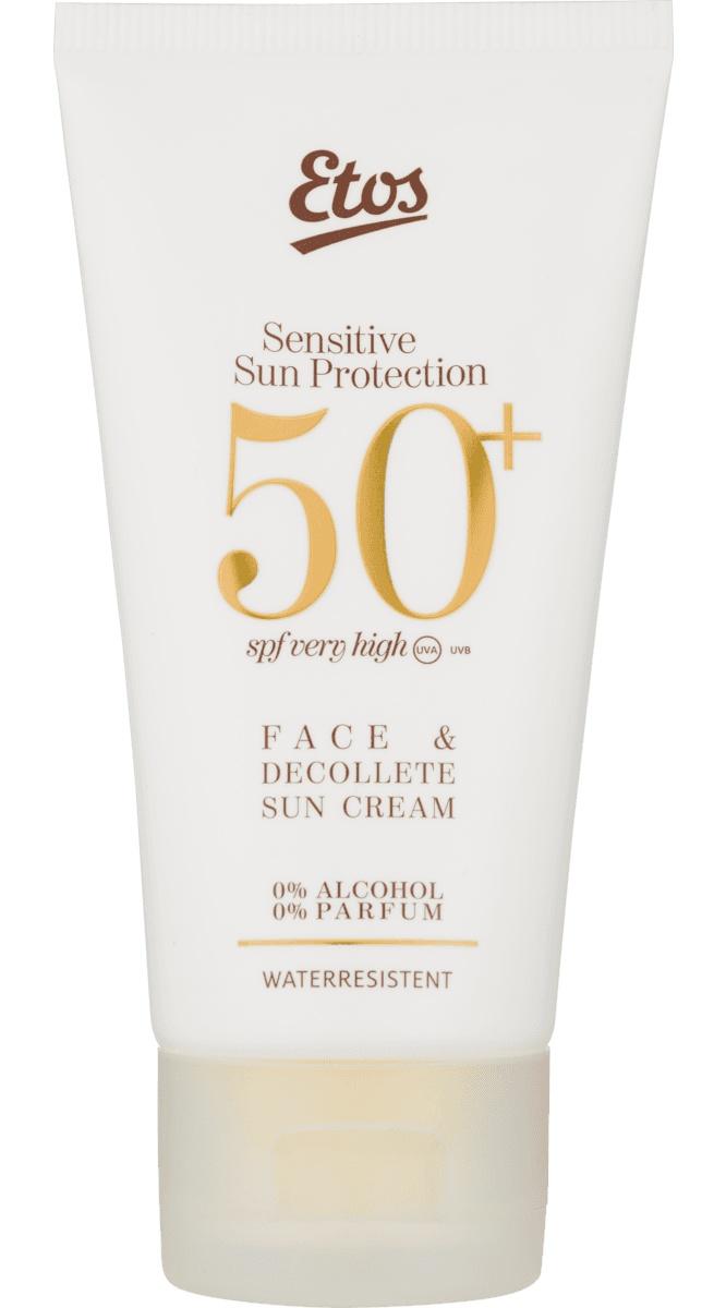 Etos Sensitive Sun Protection
