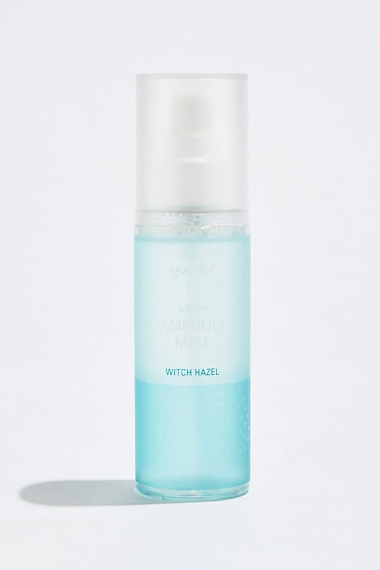 Goodal Ampoule Mist Witch Hazel