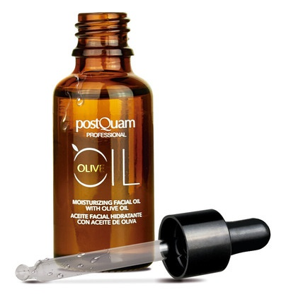 Postquam Moisturizing Facial Olive Oil