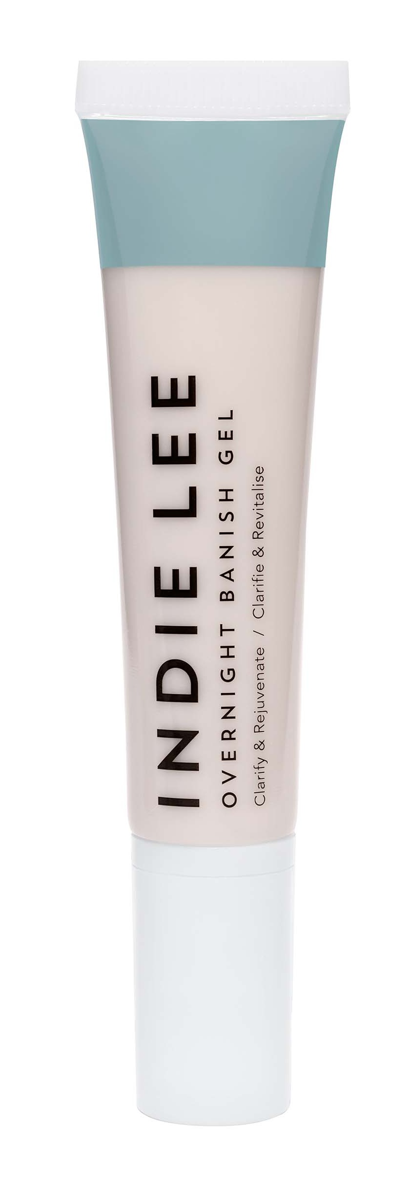 Indie Lee Overnight Banish Gel