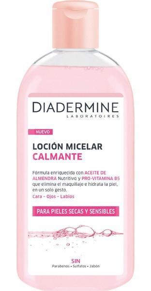 Diadermine Micellar Lotion Dry & Sensitive