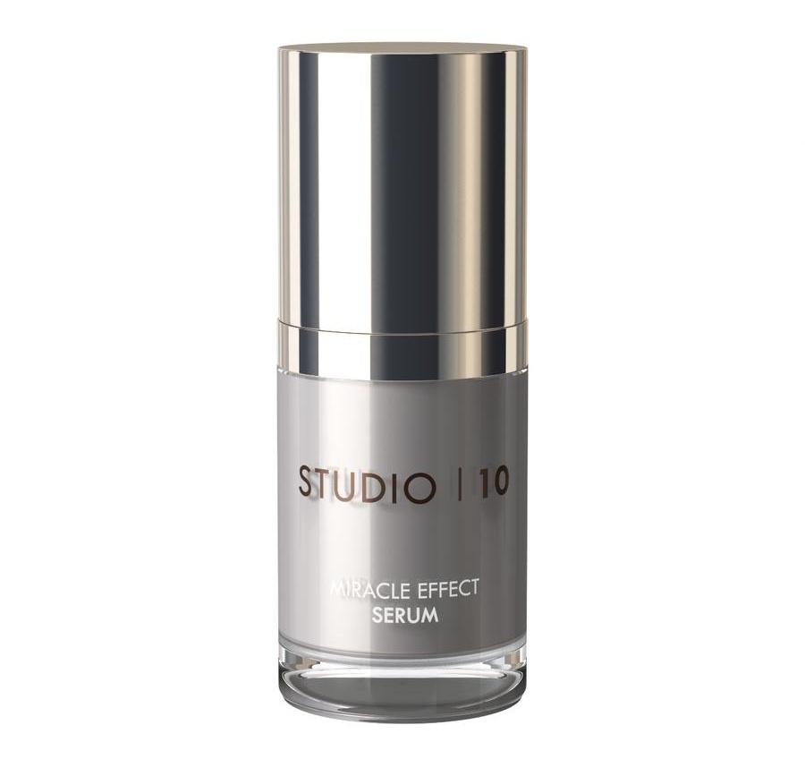 Studio 10 Miracle Effect Serum
