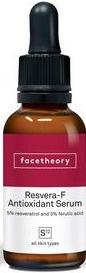 facetheory Resvera-F Antioxidant Serum S12