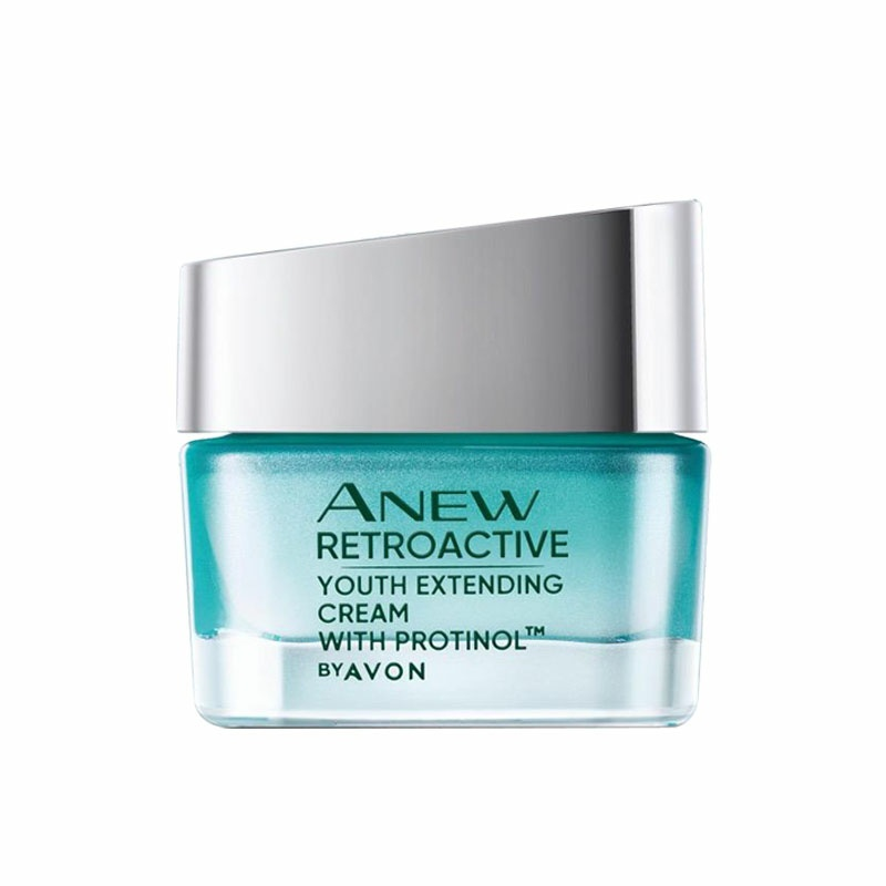 Anew Retroactive Youth Extending Cream With Protinol