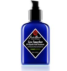 Jack Black Line Smoother 8% Glycolic Acid Treatment