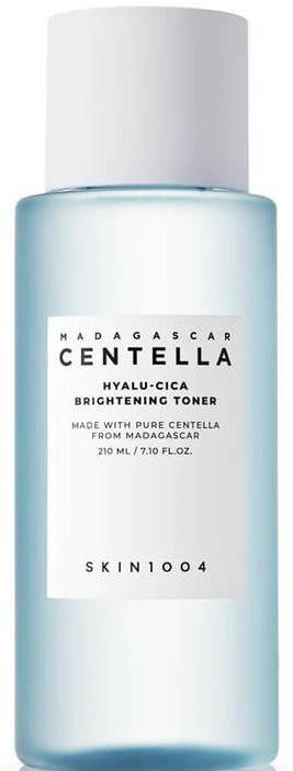 Skin1004 Madagascar Centella Hyalu-Cica Brightening Toner