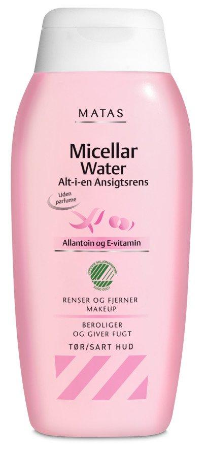 Matas Micellar Water