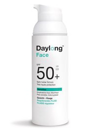 Daylong ™ Sensitive Face Fluid Spf 50+