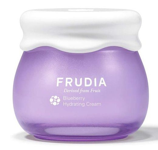 Frudia Blueberry Cream