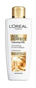 L'Oreal Paris Age Perfect Cleansing Milk