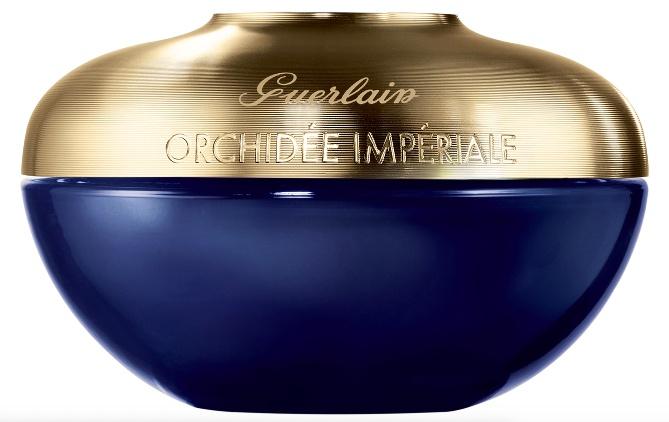 Guerlain Orchidée Impériale The Neck And Décolleté Cream