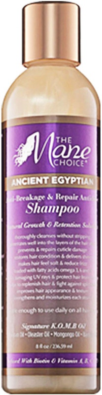 The Mane Choice Ancient Egyptian Shampoo