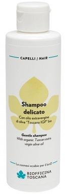 Biofficina Toscana Shampoo Delicato