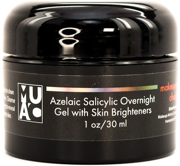 Makeup Artist's Choice Azelaic Salicylic Gel W/Licorice Root Extract
