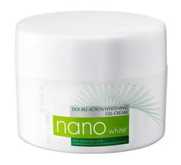 Nano White Double Action Gel Cream