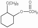 2-T-Butylcyclohexyl Acetate